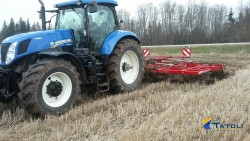 demo Horsch Cruiser 6XL