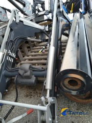 uus esilaadur Sigma M50 Iron