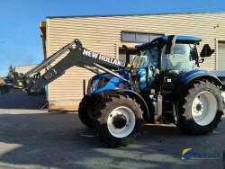 uus esilaadur New Holland 770TL (FZ50.1)