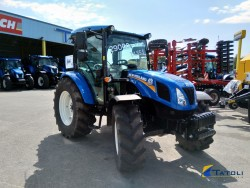 uus New Holland T4.55S 4WD