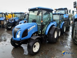 uus New Holland Boomer 40HST 4WD