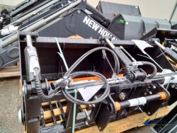 uus silolõikur Quicke SG225 mannetu kinnitusega