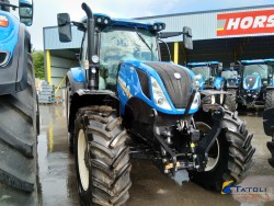 uus New Holland T6.180 DynamicCommand
