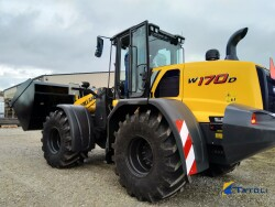 uus kopplaadur New Holland W170D