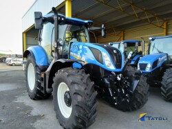 uus astmevaba New Holland T6.180 AutoCommand 50Eco