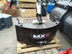MX1200 esiraskused Multimass