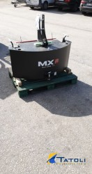 MX esiraskused Multimass