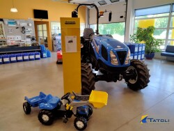 uus New Holland TD3.50 4WD