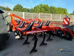 uus tüükultivaator Horsch Terrano 4FX CageDrum