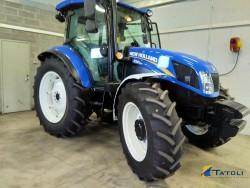 uus New Holland TD5.105 4WD