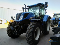 uus New Holland T7.190 AC 50eco