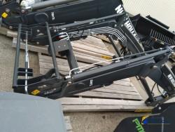 uus esilaadur New Holland 530 TL (Stoll Solid 38-20.1)