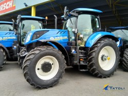 uus New Holland T7.215 S