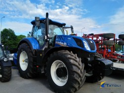 uus New Holland T7.290 HD AutoCommand 50Eco