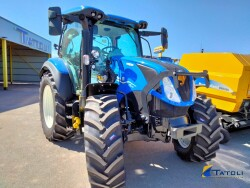 uus New Holland T5.140 AutoCommand 4WD