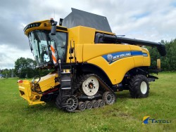uus kombain New Holland CX8.90 SL